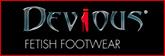 Fetish Zapatos - DEVIOUS
