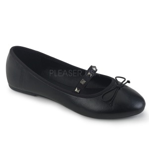 Polipiel DEMONIA DRAC-07 bailarinas zapatos planos mujer