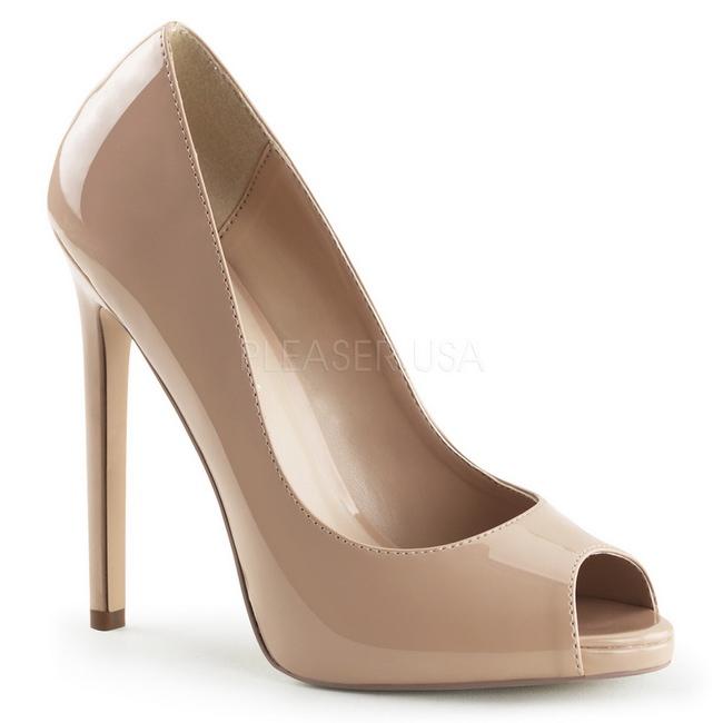 Zapatos beige para mujer 8fkYXMSej9