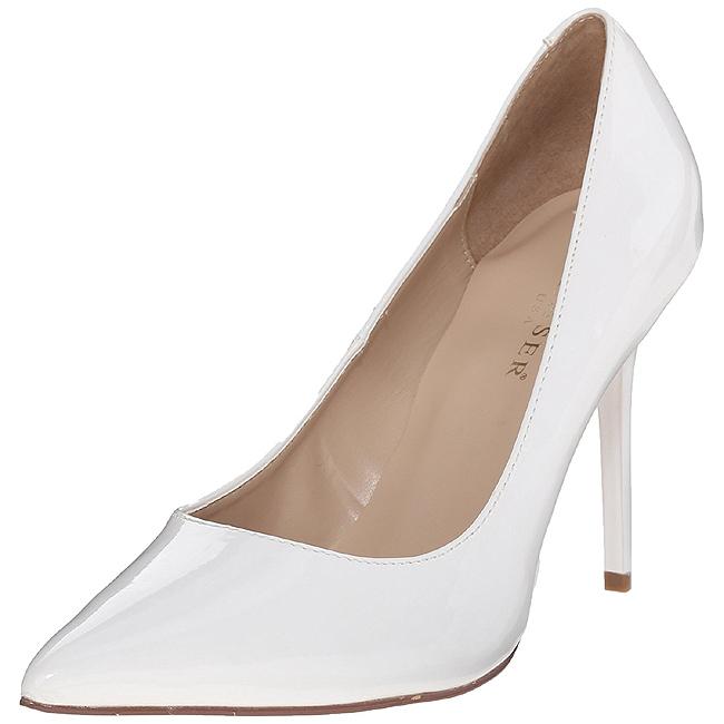 zapatos blanco estileto estileto estileto estileto blanco zapatos blanco zapatos zapatos xpzqfwPYB
