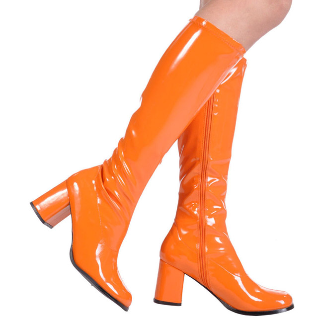 Zapatos naranjas Funtasma para mujer Precio barato negociable Barato Venta Compre por Descuento gran descuento Or305