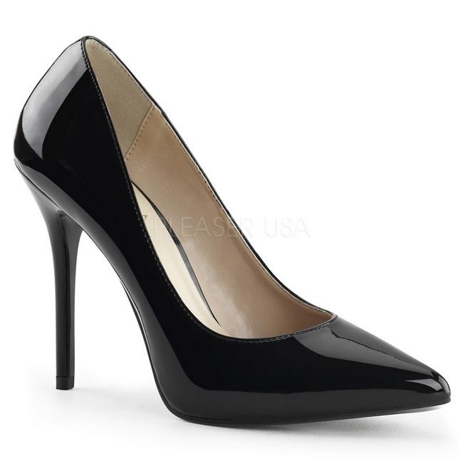 Chaussures Noires Stiletto 2fKvTWA9ok