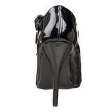 Charol 13 cm SEDUCE-453 zapatos de salón mujer
