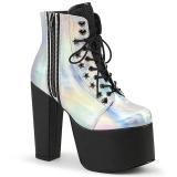Holograma 14 cm TORMENT-712 lolita botines plataforma