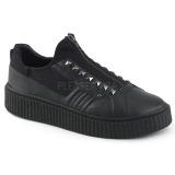 Lona 4 cm SNEEKER-125 Zapatos sneakers creepers hombres