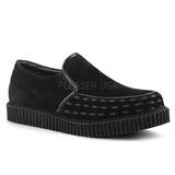 Polipiel 2,5 cm V-CREEPER-607 Zapatos de Creepers Hombres Plataforma