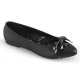 Polipiel VAIL-01 zapatos de bailarinas mujer planos