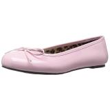Rosa Charol ANNA-01 zapatos de bailarinas tallas grandes