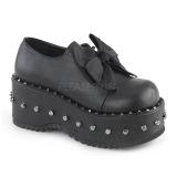 Vegano 8 cm Demonia DOLLY-05 zapatos lolita plataforma