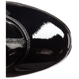 Vinilo 18 cm ADORE-2000 botas de mujer tacón alto