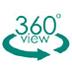 360° vistas panorámicas